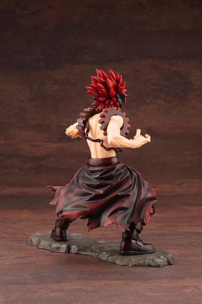 Eijiro Kirishima My Hero Academia ARTFX J Figure