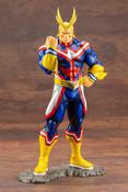 All Might My Hero Academia ARTFX J Figure
