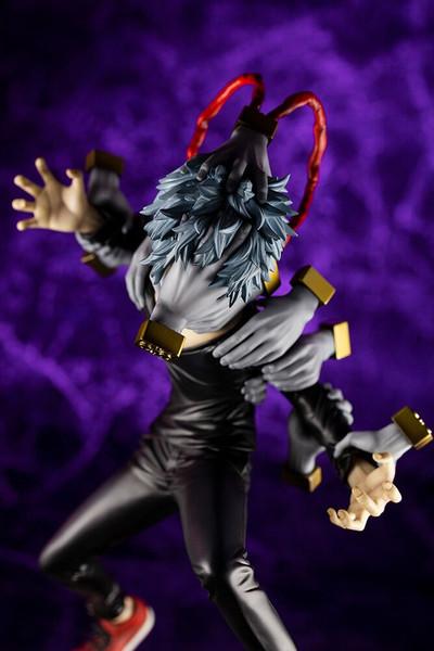 Tomura Shigaraki My Hero Academia ARTFX J Figure