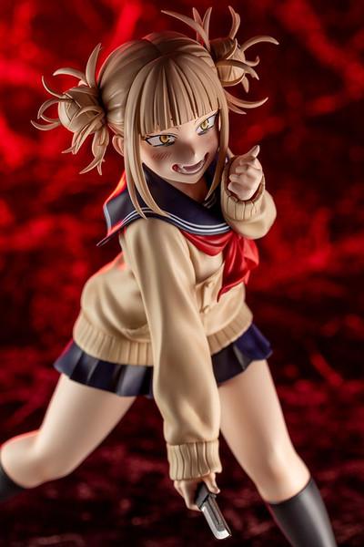 Himiko Toga My Hero Academia ARTFX J Figure