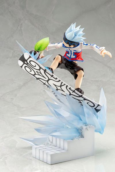 Horohoro Shaman King ARTFX J Figure