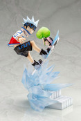 Horohoro Shaman King ARTFX J Figure