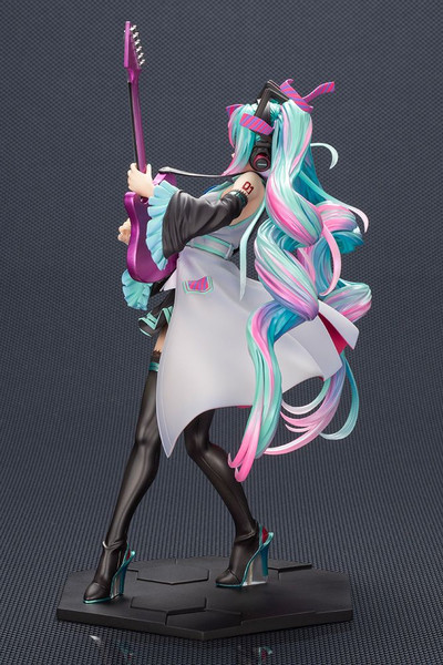 Hatsune Miku Bishoujo ReMIX Series Vocaloid Figure