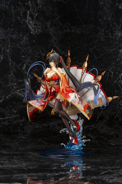 Taihou Azur Lane Ani Statue Figure