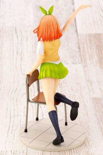 Yotsuba Nakano The Quintessential Quintuplets Figure