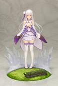 Emilia Memory's Journey Re:ZERO Figure