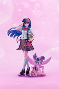 Twilight Sparkle My Little Pony Bishoujo Statue Limited Edition Figure