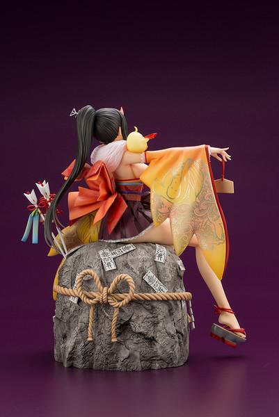 Ryuuhou Firebird's New Year Dance Ver Azur Lane Figure