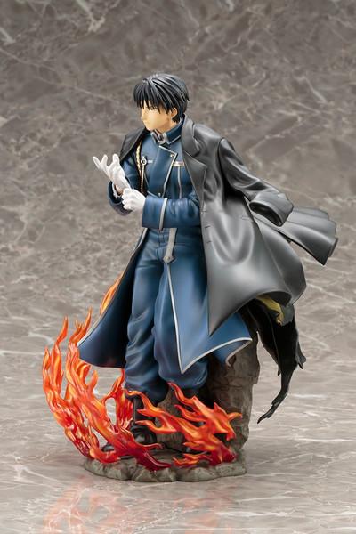 Roy Mustang (Re-run) Fullmetal Alchemist ARTFX J Figure
