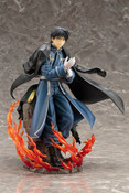 Roy Mustang (Re-run) Fullmetal Alchemist ARTFX J Figure
