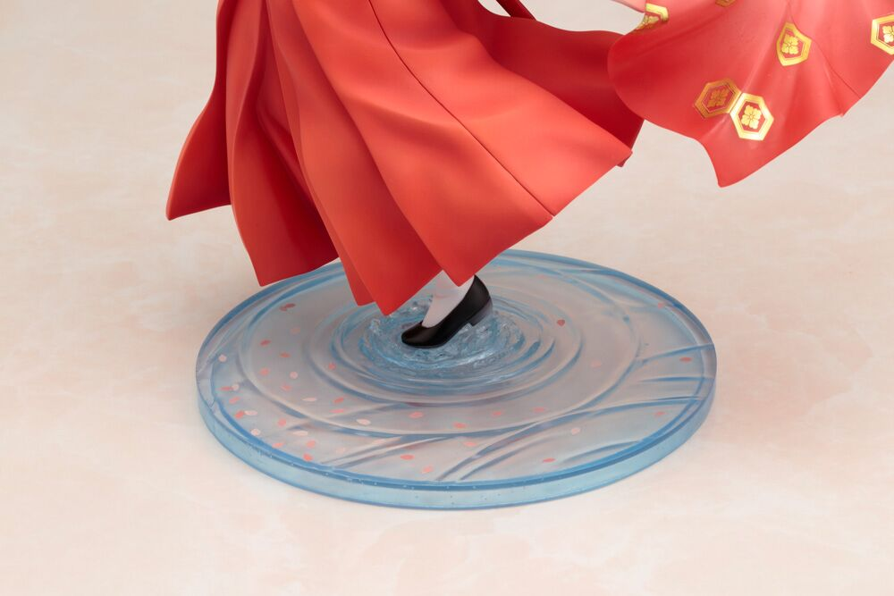 Sakura Shinguji Sakura Wars ARTFX J Figure