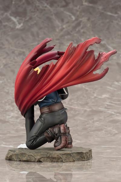 Edward Elric (Re-run) Fullmetal Alchemist ARTFX J Figure