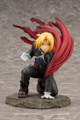 Edward Elric (Re-run) Fullmetal Alchemist ARTFX J Figure