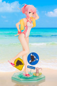 Momo Chiyoda Swimsuit Ver The Demon Girl Next Door Figure