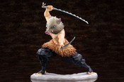 Inosuke Hashibira Demon Slayer ARTFX J Figure