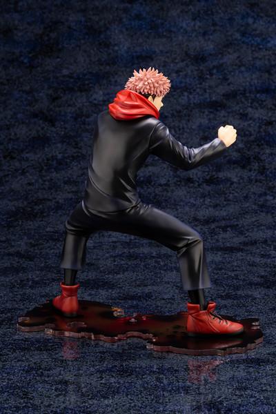 Yuji Itadori Jujutsu Kaisen ARTFX J Figure