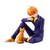 Kyo Fruits Basket Figure