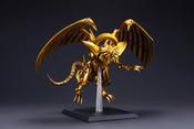 The Winged Dragon of Ra Egyptian God Yu-Gi-Oh! Statue Figure