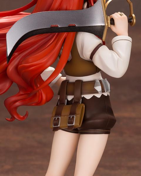 Eris Boreas Greyrat Sword God Style Ver Mushoku Tensei Jobless Reincarnation Figure