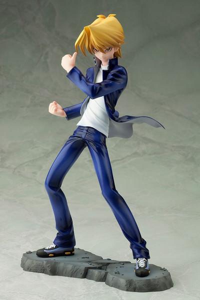 Joey Wheeler (Re-run) Yu-Gi-Oh! ARTFX J Figure