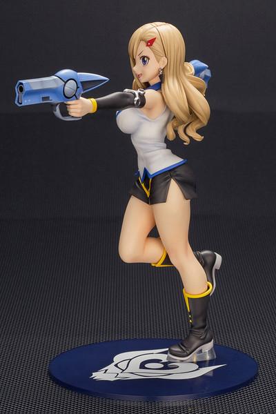 Rebecca Bluegarden Edens Zero ARTFX J Figure