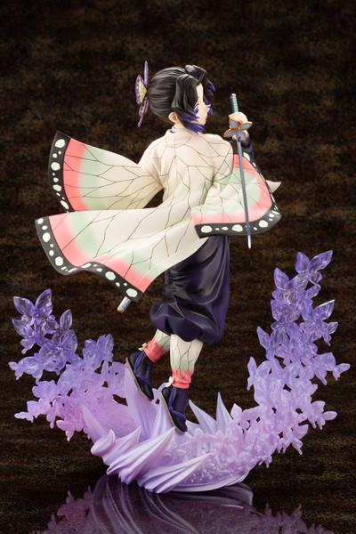 Shinobu Kocho Demon Slayer ARTFX J Figure