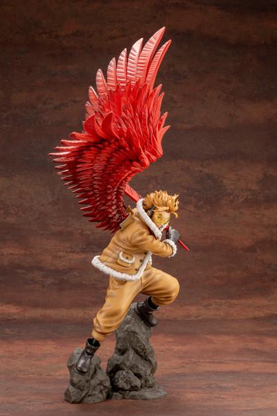 Hawks My Hero Academia ARTFX J Figure