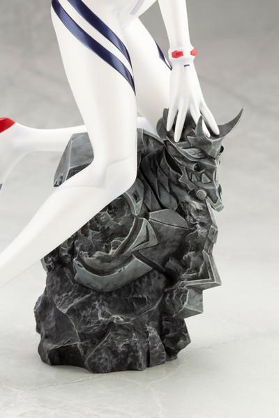 Asuka Shikinami Langley Evangelion 3.0+1.0 Thrice Upon a Time Figure