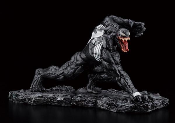 Venom Renewal Edition Marvel Universe ARTFX+ Statue Figure