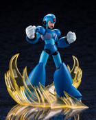 X Mega Man X Model Kit