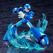 X Premium Charge Shot Ver Mega Man X Model Kit