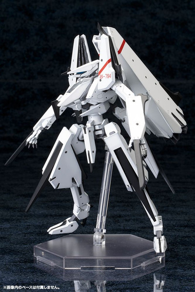 Tsugumori Kaini Knights of Sidonia Model Kit