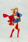 Supergirl Returns Bishoujo Figure