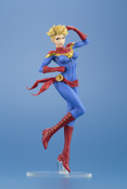 Captain Marvel Bishoujo Figure