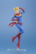 Captain Marvel Bishoujo Figure