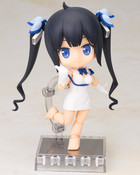 Hestia Is It Wrong to Try to Pick Up Girls in a Dungeon? Cu-poche Figure