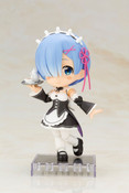 Rem Re:ZERO Cu-poche Figure