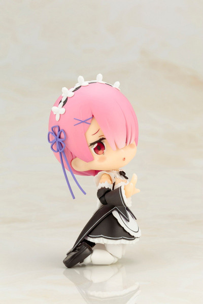 Ram Re:ZERO Cu-poche Figure