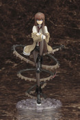 Kurisu Makise Steins;Gate Ani Statue Figure