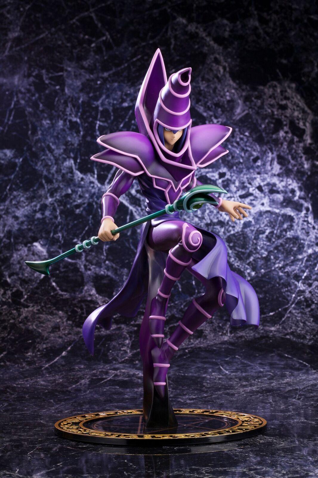 Black Magician YuGiOh Figure 4934054782840