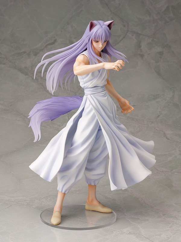 Yoko Kurama Yu Yu Hakusho ARTFX J Figure