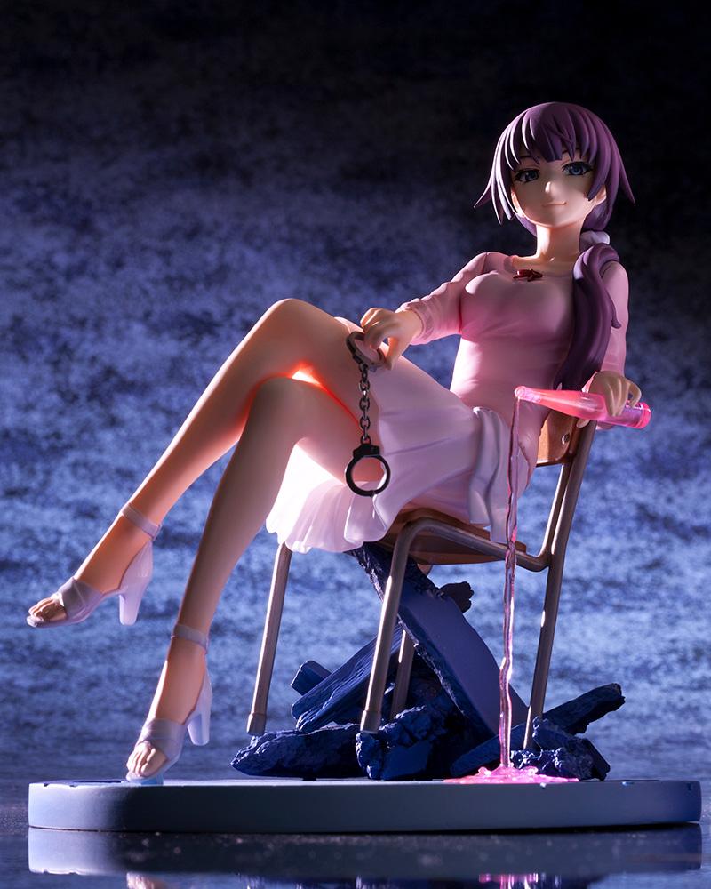 Hitagi Senjougahara Nisemonogatari Figure