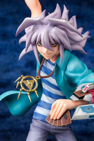 Yami Bakura (Re-run) Yu-Gi-Oh! ARTFX J Figure