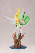 Leafa Fairy Dance Sword Art Online Figure
