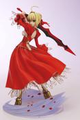 Saber Extra Fate/EXTRA Ani Statue Figure