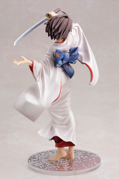 Shiki Ryougi Dreamy Remnants of Daily Ver Garden of Sinners Ani Statue Figure