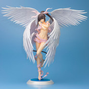 [Imperfect] Sakuya Mode Seraphim Shining Ark Ani Statue Figure