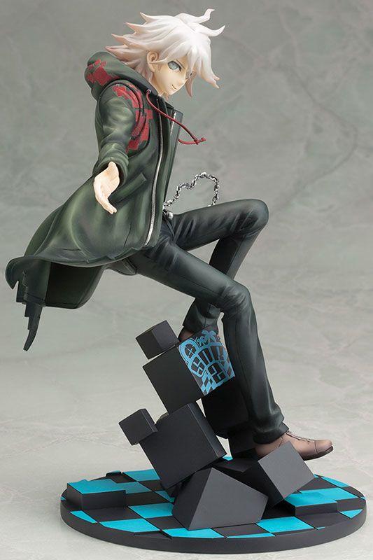 Nagito Komaeda Super Danganronpa 2 ARTFX J Figure