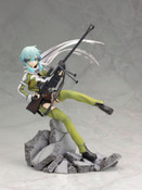 Sinon Phantom Bullet Sword Art Online II Figure