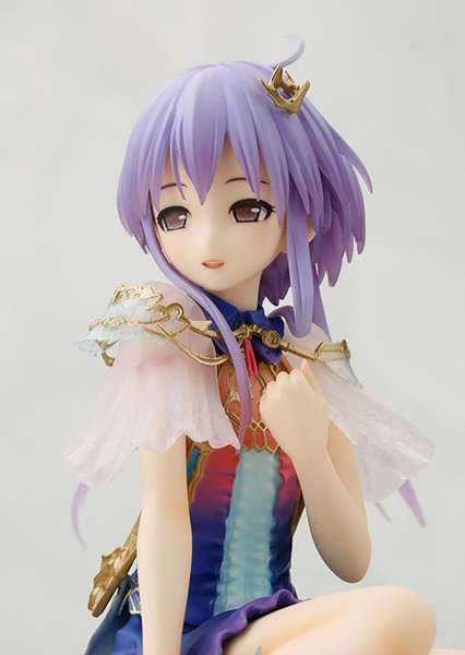 Spinaria Rage of Bahamut Ani Statue Figure
